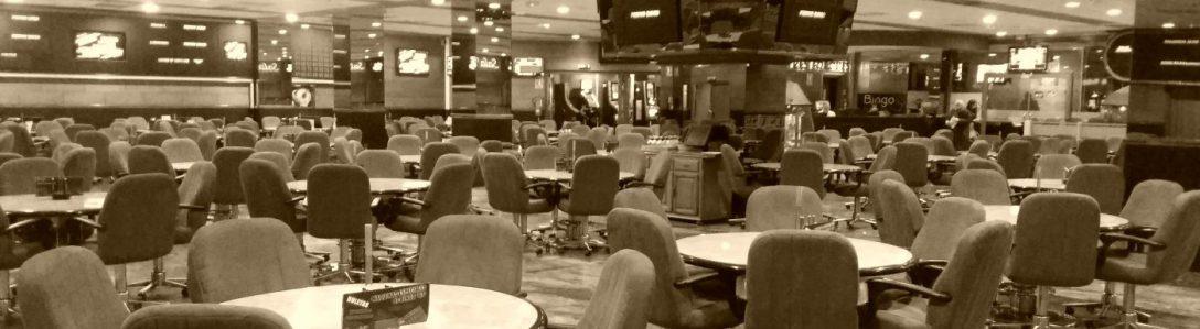 Casinos en linea confiables
