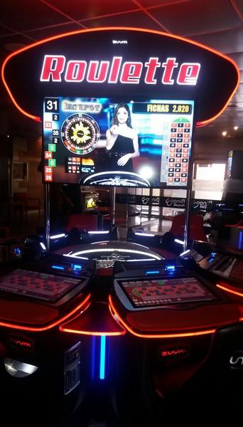 Ruleta Jackpot Bingo Tres Forques