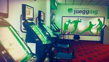 Juegging Admisión 2 Bingo Tres Forques