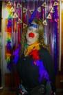 Carnaval Bingo Tres Forques