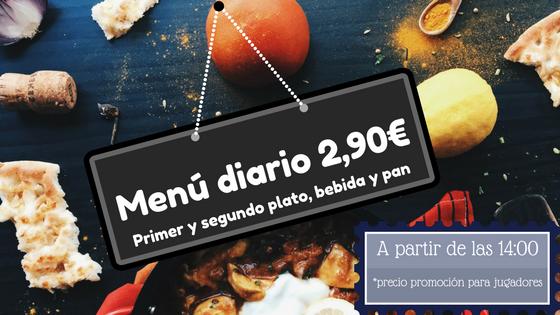 Menú diario restaurante Bingo Tres Forques.png