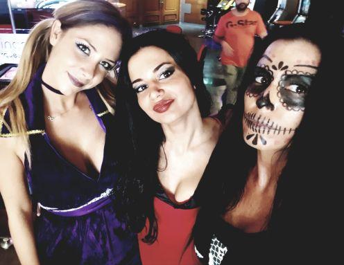 Halloween Bingo Tres Forques