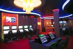 Sala Gold Bingo Tres Forques